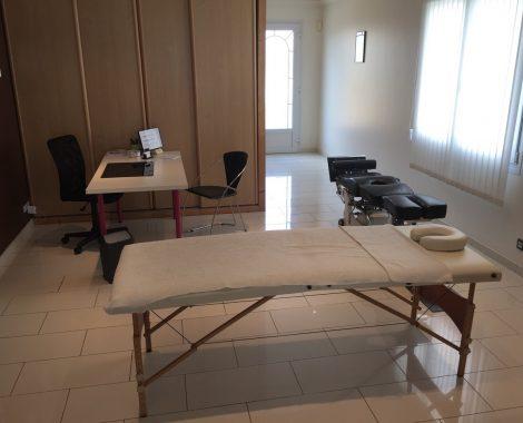 Deux cabinets Paris Amiens